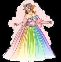 [CA] Princess Piggie! by shuu-bunni