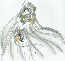 The REAL Sailoruniverse by shuu-bunni