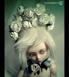 Crown of Thorns by Bluoxyde