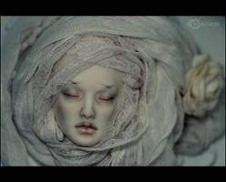 Deadling face by Bluoxyde