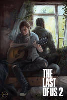 The Last Of Us 2 by A-Stas
