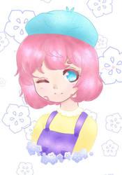 Meiko by irilis25