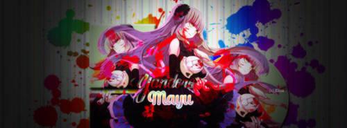Pastel Style Mayu by Marie-Saori-Inoue