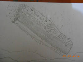 titanic by amadeus450