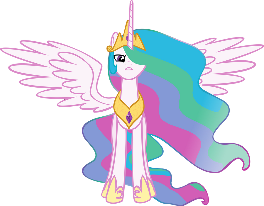 Long Live the Queen by Triox404