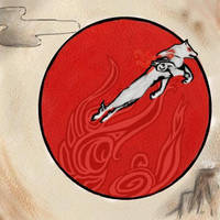 Okami by EMGrapes