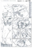 A-Xmen Sample page 7 by biroons