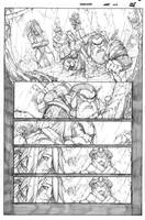 Pathfinder test page #2 by biroons