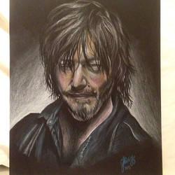 Daryl by HeidiJS