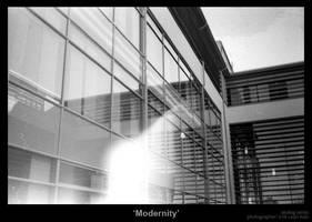 Modernity by MrColon