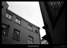 Apartments by MrColon