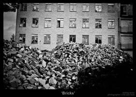 Bricks by MrColon