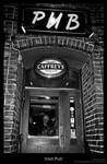 Irish Pub by MrColon