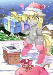 Winter by shepherd0821