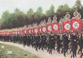 NSDAP 2 by ViolaZierau