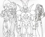 Evil Saga 2.... by i-am-rik