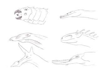 Saturday Sketches 02 by tonystardreamer