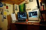 Real Desktop by MuTReFT