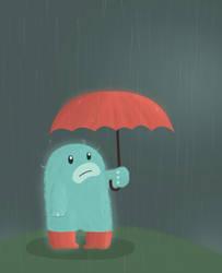 Rainy Day by mopixit