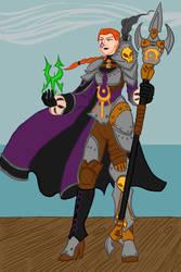 Fiona by animetedskier