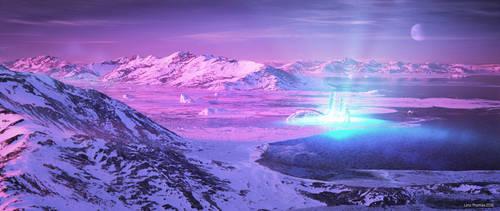Icebreaker by Linolafett