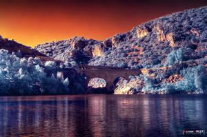 Devil's Bridge by bamboomix