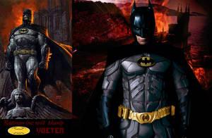Batman Inc. suit Manip by voeten
