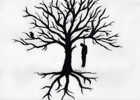 Tree by Bajan-Art