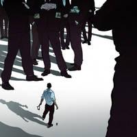 Correctiv-David-Goliath by DerSittenstrolch