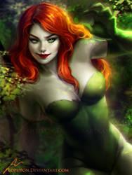 Poison Ivy by Loputon