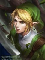 Link by Loputon