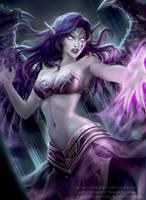 Morgana by Loputon