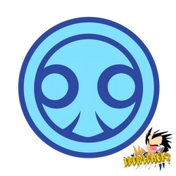 Dragon ball super universe 7 logo by EmeraldLighting