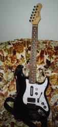 Guitar Hero Custom Controller by USSSpeed