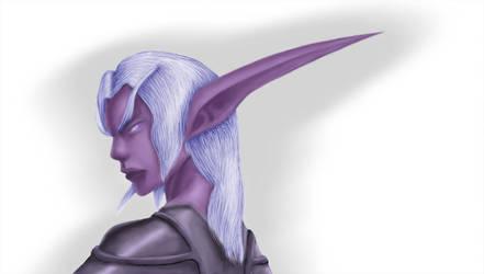You don't like long ears? by USSSpeed