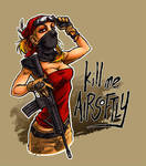 kill me airsoftly by tttroy