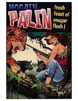 Palin_Cougar by easyreeder