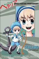 Battle ID: SEALAND by coriyu