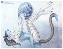 Anthro Calender - December by Ulario