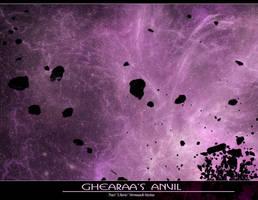Ghearaas Anvil by Ulario