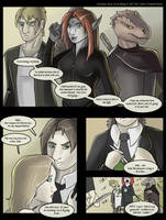Intrepid Issue 3 - Page 5 by Ulario