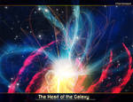 [Personal] The Heart of the Galaxy by Ulario