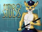 Anthro Studs Calendars Are Now Available! by Ulario