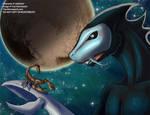 [Beastly Zodiac] Scorpio 2019 by Ulario