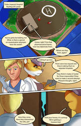 [Diplomatic Immunity] Page1 by Ulario