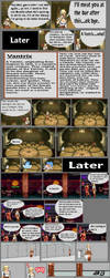 Atomic Wedgie vs. Capcom 2 by megayolk