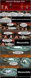 Atomic Wedgie 10 part 1 by megayolk