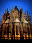 Architecture in Prague 6 by stefanpriscu