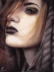 Brown by ArielRGH