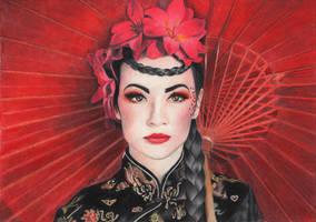 Red by ArielRGH